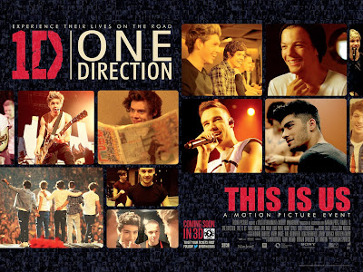 One+Direction+This+Is+Us Film Barat (Box Office) Terbaru September 2013