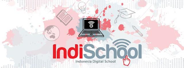 Revolusi Pendidikan Secepat Akses Internet Indischool