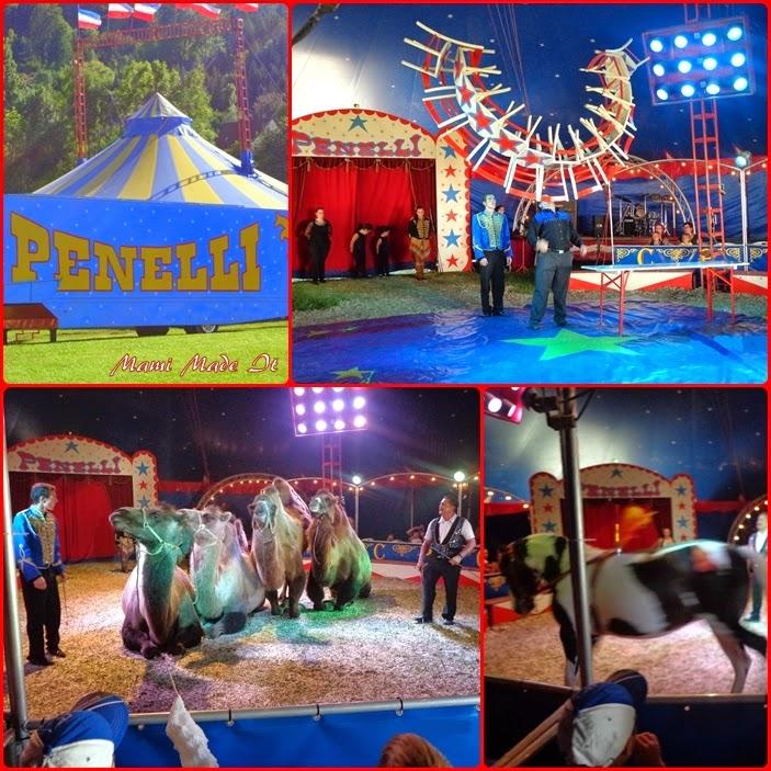 Circus Penelli