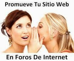 Foros de Internet