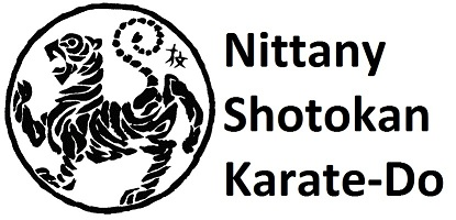 Nittany Shotokan Karate-Do