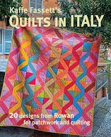 another fabulous book by Kaffe Fassett (click!)