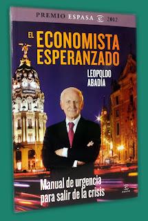 Leopoldo Abadía - El economista esperanzado