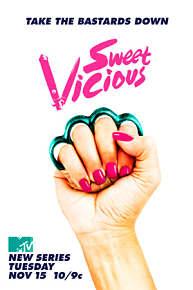 Sweet Vicious Temporada 1×08 Online