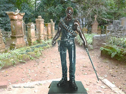 Coleção Marvel Figurine Nº 06