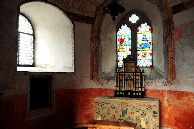 gruyères castle visit inside