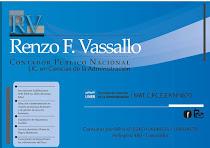 Apoyando el Atletismo Renzo Federico Vassallo