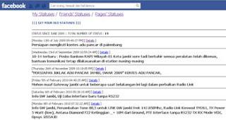 statuslamafacebook