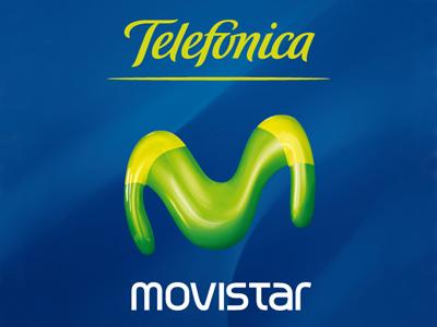 Catálogo de Movistar