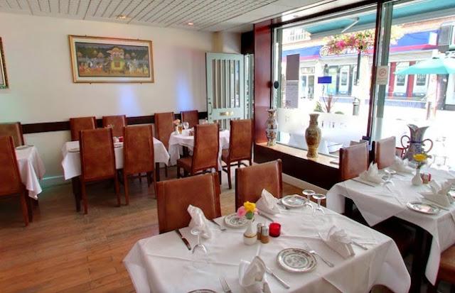 أجمل مطاعم لندن