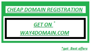 CHEAP-DOMAIN-REGISTRATION