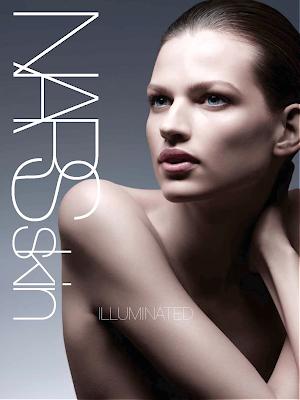 Nueva línea de tratamiento de Nars; NARS SKIN ILLUMINATED-127-makeupbymariland