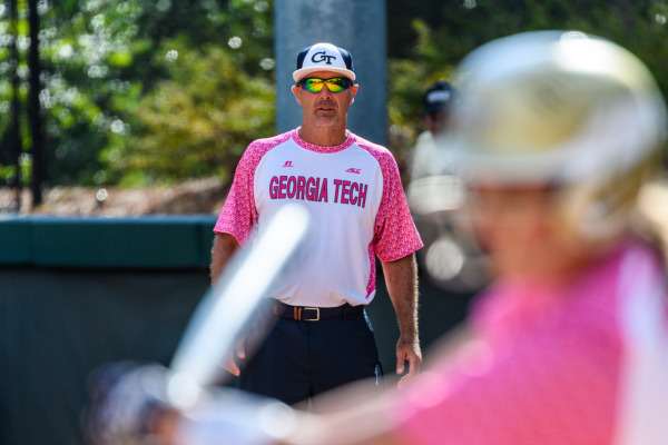 John's Now an Assistant Coach at Georgia Tech