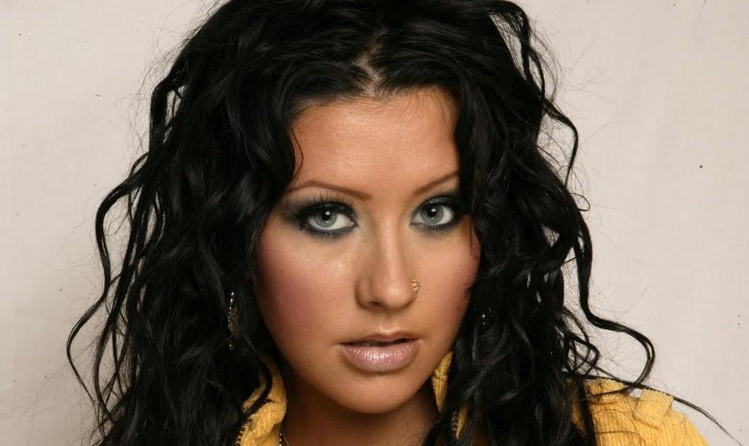 Fausto Xavier Aguilera >> Most Desirable Celebrities: Christina Aguilera Biography