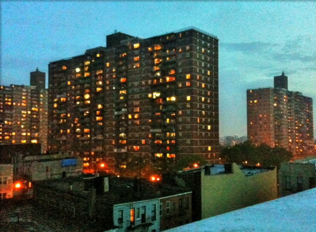 housing projects nyc. NYC Housing Projects