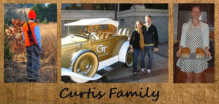 Curtis Family