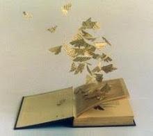Blog reseñas literarias, Las mariposas producen huracanes