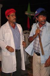 El Profe y Pepito