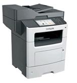 Lexmark MX610