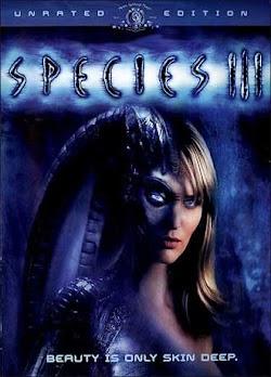 Loài Ác Độc 3 - Species 3 (2004) Poster