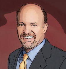Stock picking with Jim Cramer:
