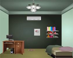 Juegos de Escape Simple Hall Escape