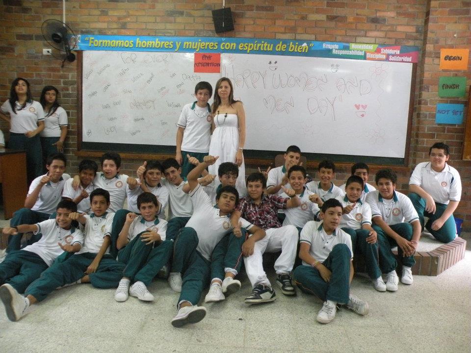 El Colegio Tecnico Industrial Jose Elias Puyana es una institucion