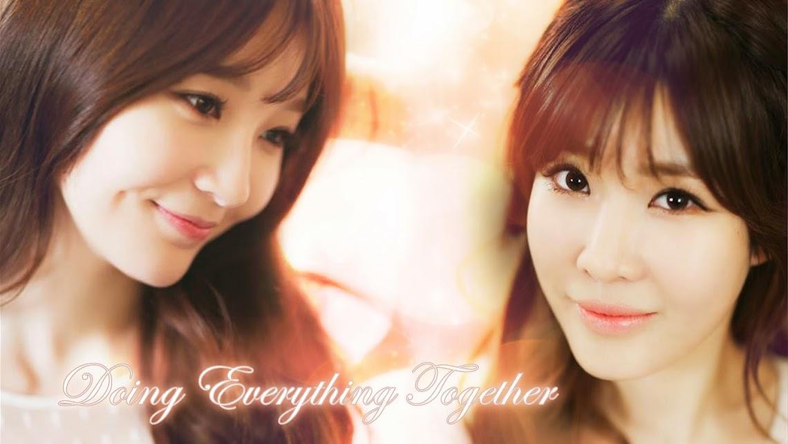 ♥  D.E.Ters // Girlshigh ♥ 다비치 ~ 이해리 ~ 강민경 ♥ Davichi ~ Lee Ririe ~ Kang Minkie