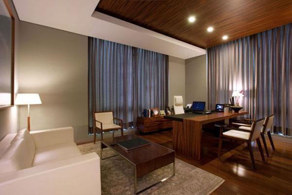 Cool And Cozy Office Interior Design Ideas Sweet Home