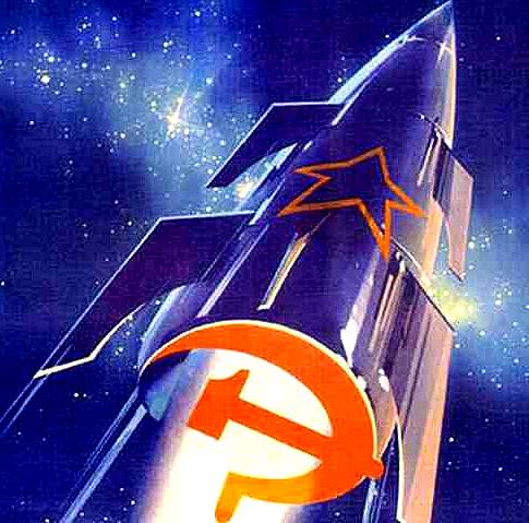 russian space program - photo #3