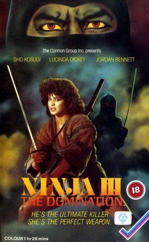 Assistir Ninja 3: A Dominação - Dublado