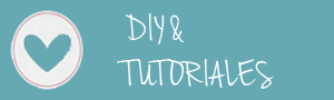DiY y tutoriales
