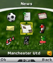 FIFA Manager 08 Java