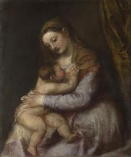 Titian Childhood | RM.