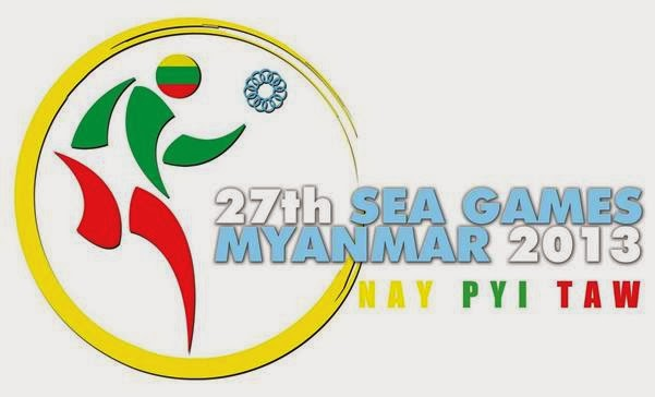 Sepak Bola Sea Games 2013 Myanmar