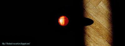 Couverture facebook basketball