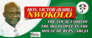 Victor Onyemachi Nwokolo