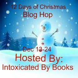 Xmas Blog Hop!