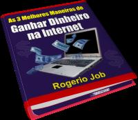 Livros Virtuais Como Ganhar Dinheiro na Internet