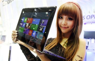 Asus Taichi Windows 8