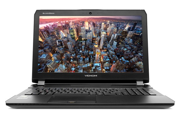 Venom BlackBook 15 U02507