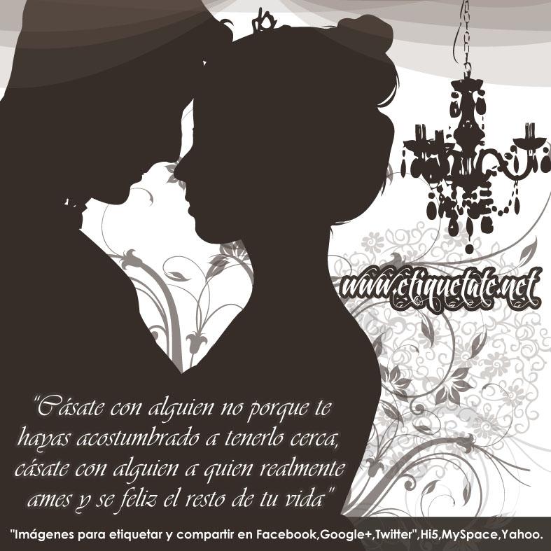 Imágenes con Frases para Felicitación de Matrimonios para etiquetar