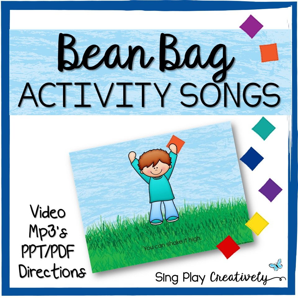 Bean Bag Songs
