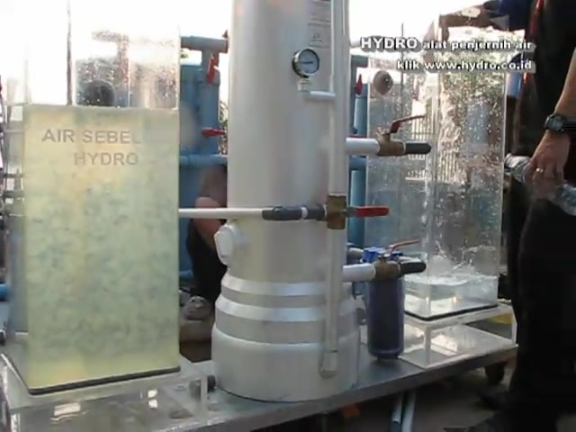 filter air berkualitas dan bergaransi