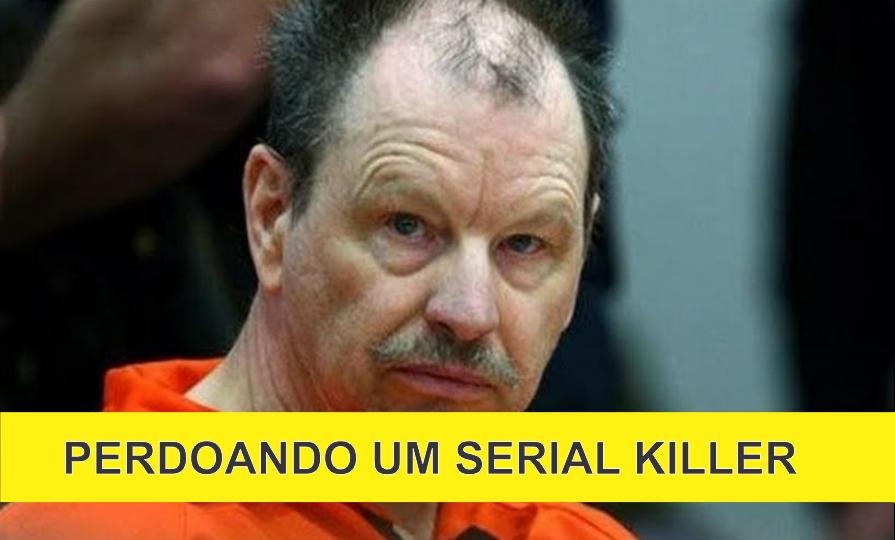 Pai Cristão Perdoando um Serial Killer - Gary Leon