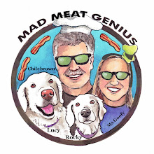 Mad Meat Genius