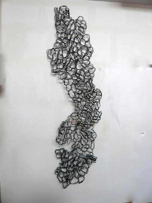 25 sculpture murale