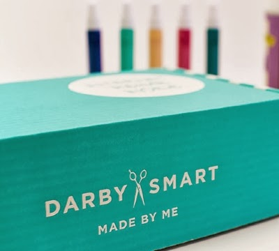 Darby Smart Giveaway!