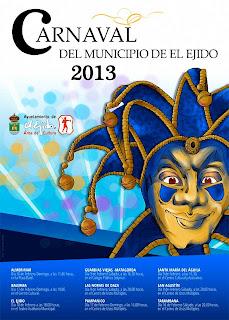 Carnaval de El Ejido 2013