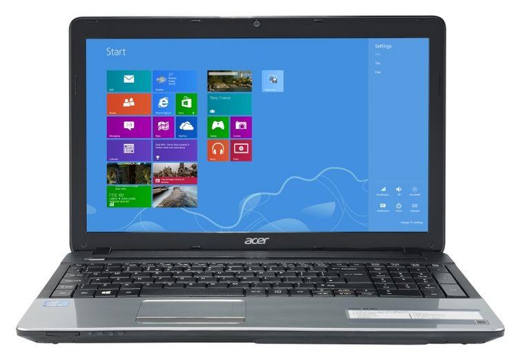 Скачать драйвера aspire e1 531g windows 7